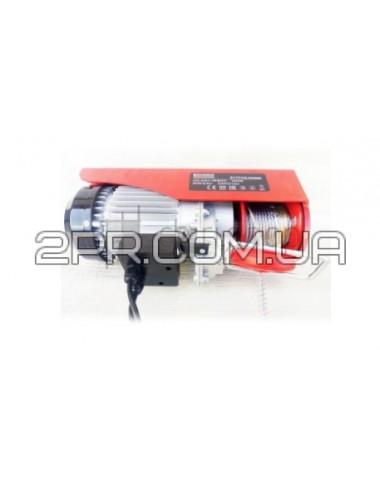 Електротример FS-ET2300S Felső