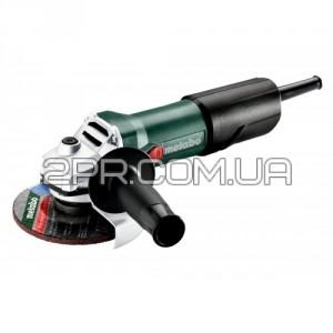 Болгарка WEV 850-125 Metabo 603611000