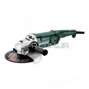 Болгарка W 2200-230 Metabo 606435010