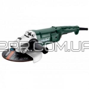 Болгарка WE 2200-230 Metabo 606437000