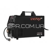 Напівавтомат інверторний MIG/MMA MG-16 DNIPRO-M