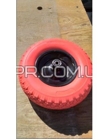 Ремінь PJ 710 до бетонозмішувачів Agrimotor  фото - 2PR інтернет-магазин інструментів