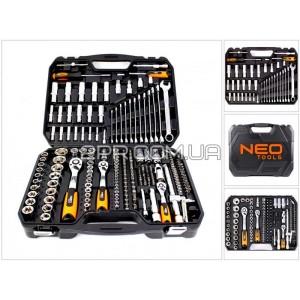 Набір ключів 219-SZT NEO Tools