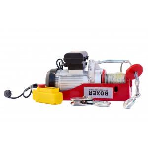Тельфер електричний 250/500 кг BX-562 BOXER фото