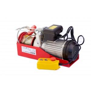 Тельфер електричний 500/1000 кг BX-564 BOXER фото
