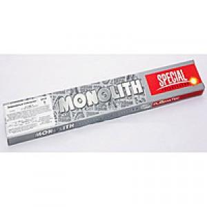 Електроди ЦЧ-4 чавун 3 мм 1,0 кг MONOLITH