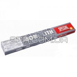 Електроди ЦЛ-11 для нержавіючої сталі 4 мм (1 кг)