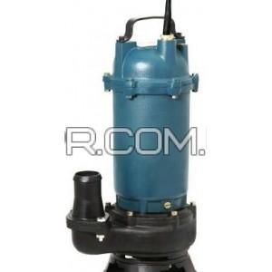 Насос чавунний без поплавка (d 25, 35, 50 мм) WQD-10 Erman