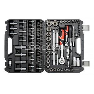 Набір ключів 94-SZT YT-12681 YATO