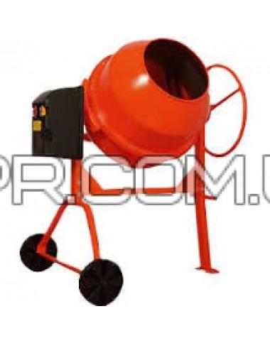 Бетонозмішувач B 1308 Agrimotor