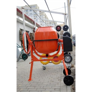 Бетонозмішувач B 1510 Agrimotor