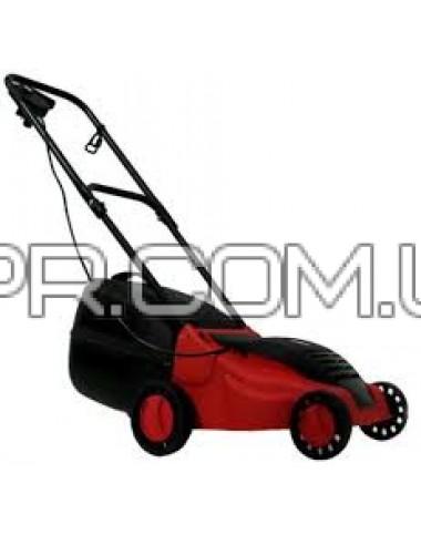 Газонокосарка на колесах KK 3813 (1300 вт) Agrimotor фото - 2PR інтернет-магазин інструментів