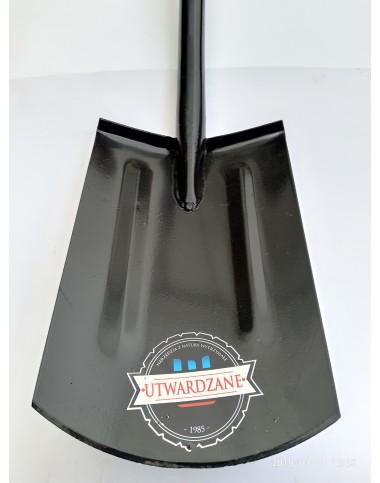 Лопата штикова пряма Польща фото - 2PR інтернет-магазин інструментів