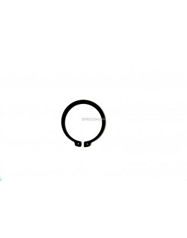 Кільце стопорне на дугу бокове