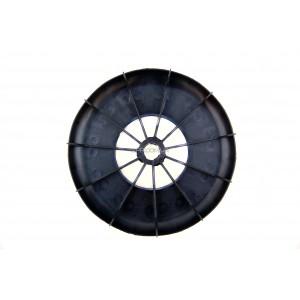 Вентилятор двигуна бетонозмішувачів Agrimotor 155 мм