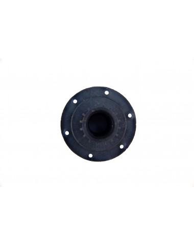 Муфта на вал двигуна бетонозмішувачів Agrimotor