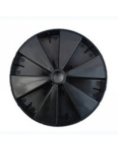 Колесо пластикове для бетонозмішувача Agrimotor