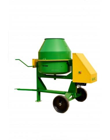 Бетонозмішувач промисловий БС-320 (220 В)  Адес фото - інтернет-магазин 2PR
