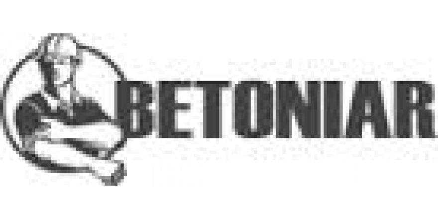 Betoniar