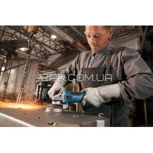 Кутова шліфмашина до 1.5 кВт GWS 17-125 CIE, Bosch (болгарка)