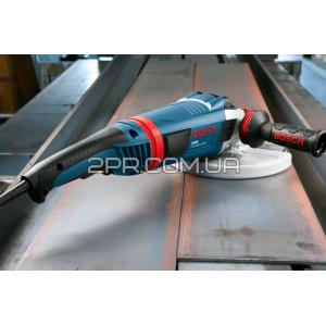 Кутова шліфмашина від 2 кВт GWS 22-230 LVI, Bosch (болгарка)