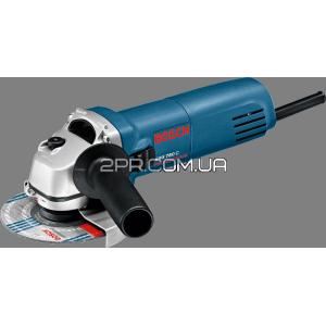 Кутова шліфмашина до 1.5 кВт GWS 780 C, Bosch (болгарка)