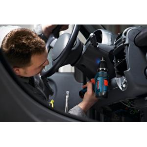 Акумуляторний дриль-шуруповерт Li-Ion GSR 10.8-2-LI, Bosch
