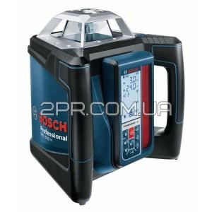 Нівелір GRL 500 H + LR 50 Professional, Bosch