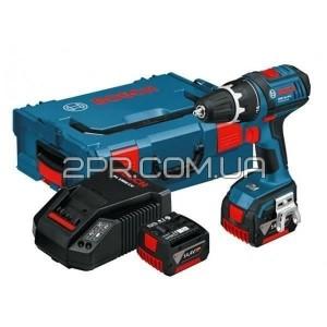 Акумуляторний шуруповерт Li-Ion GSR 14.4 V-EC, Bosch