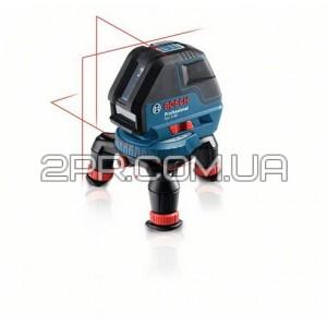 Нівелір лінійний лазерний GLL 3-50 + L-BOXX , Bosch