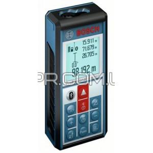 Лазерний далекомір GLM 100 C, Bosch