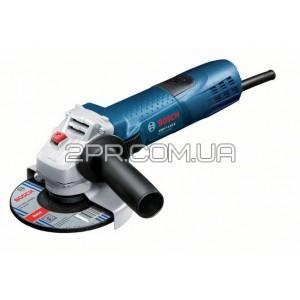 Кутова шліфмашина до 1.5 кВт GWS 7-115 E, Bosch (болгарка)