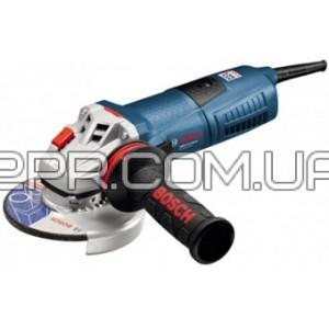 Кутова шліфмашина до 1.5 кВт GWS 12-125 CI, Bosch (болгарка)