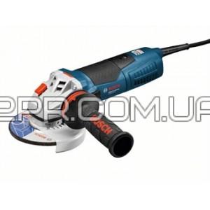 Кутова шліфмашина до 1.5 кВт GWS 15-125 CIE, Bosch (болгарка)