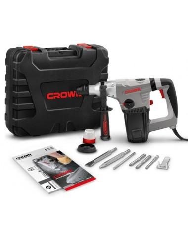 Перфоратор бочковий CT18114 BMC CROWN фото - 2PR інтернет-магазин інструментів