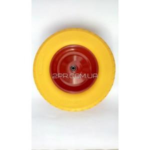 Колесо поліуретанове 4.00х8 (390х12) Onex