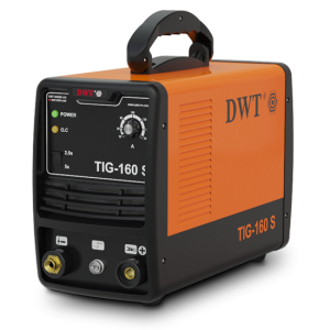 Інвертор постійного струму TIG-250 S. DWT