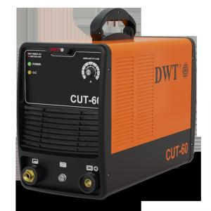 Інвертор плазмового різання CUT-60. DWT