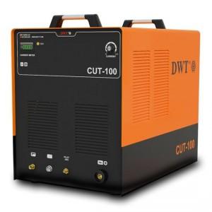 Інвертор плазмового різання CUT-100. DWT