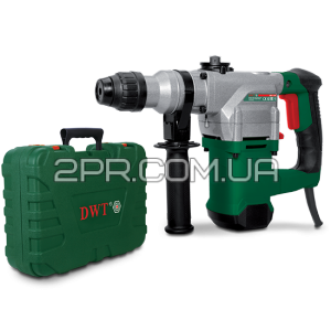 Перфоратор ВН11-30 V BMC. DWT