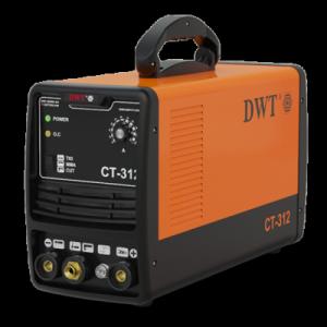 Багатофункціональний інвертор постійного струму CT-312. DWT