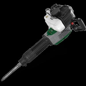 Відбійний молоток бензиновий GH52-50. DWT