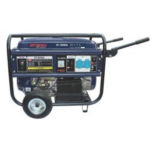 Генератор GY-6500A. Stern