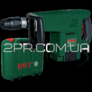 Відбійний молоток H15-11V BMS DWT