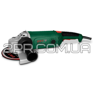 Кутова шліфувальна машина (болгарка) WS24-180T. DWT