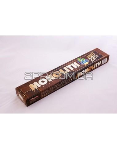 Електроди Моноліт РЦ 2,5 мм (1 кг)