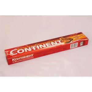 Електроди Continent 4 мм (5 кг)