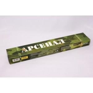 Електроди Арсенал 4 мм (5 кг)