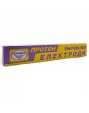 Електроди Протон АНО-21 4 мм (5кг)