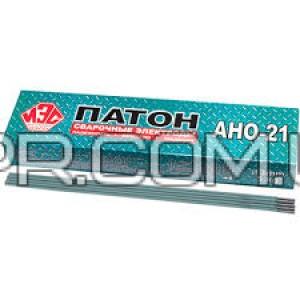 Електроди Патон 3 мм УОНИ 13-55  (5 кг)